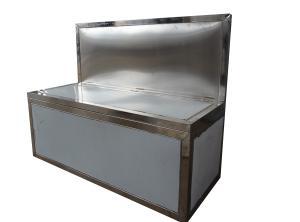 不锈钢箱柜